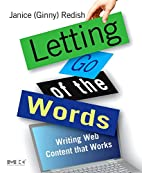 Letting Go of the Words, Second Edition:…