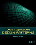 Web Application Design Patterns (Interactive…