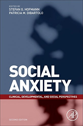 PDF] Social Anxiety, Second Edition: Clinical, Developmental