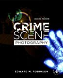 Crime Scene Photography, Second Edition @amazon.com