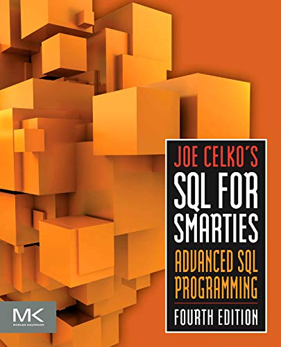 PDF] Joe Celko's SQL for Smarties, Fourth Edition: Advanced