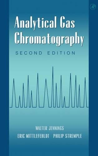 PDF] Analytical Gas Chromatography, Second Edition   Free