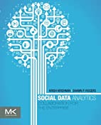 Social Data Analytics: Collaboration for the…