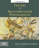 couverture du livre The Art of Multiprocessor Programming