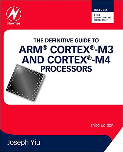 PDF] The Definitive Guide to ARM Cortex-M3 and Cortex-M4
