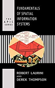 Fundamentals of spatial information systems…