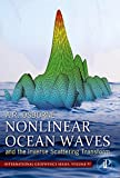 Nonlinear ocean waves and the inverse scattering transform, 1st ed.