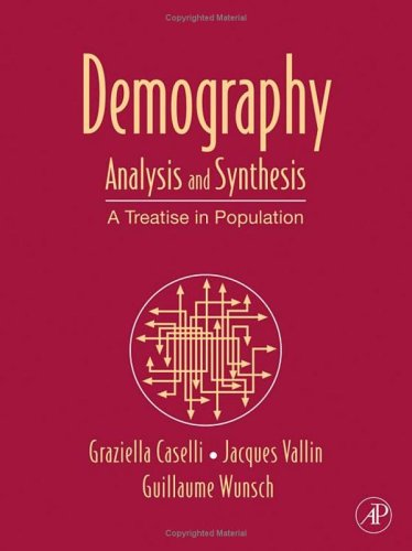 Population Studies - Human Geography - Research Guides at