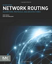 Network Routing: Algorithms, Protocols, and…