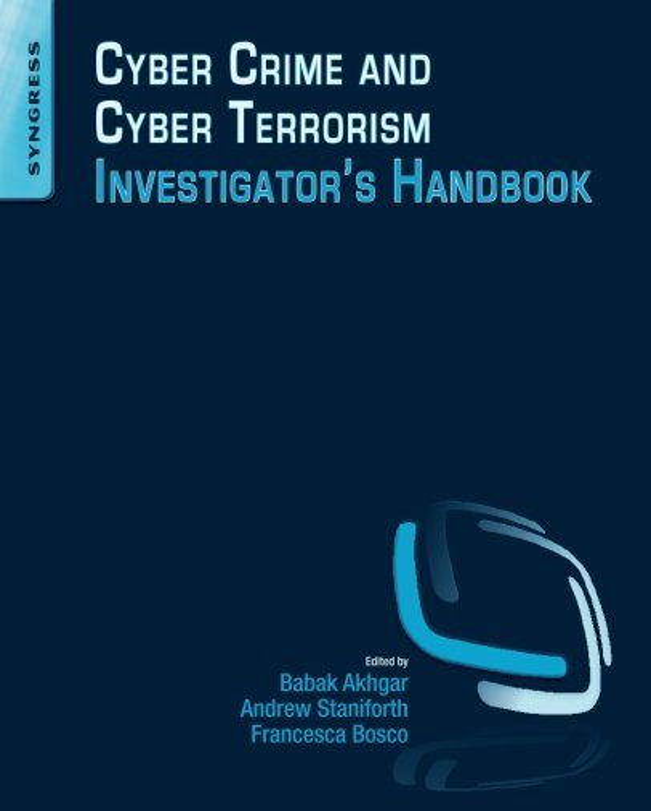 Terrorism pdf cyber