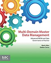 Multi-Domain Master Data Management:…