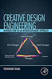 Creative Design Engineering: Introduction to…