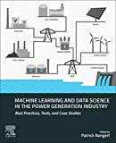 Machine learning and data science in the…