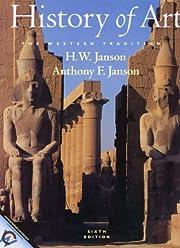 History of Art: The Western Tradition av H.…