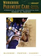 Workbook Paramedic Care, Vol. 1 -…