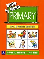 WORD BY WORD PRIMARY LEVEL C PHONICS…