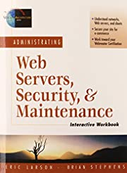 Administrating Web Servers, Security,…