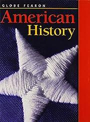 GLOBE FEARON AMERICAN HISTORY STUDENT…