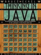 Thinking in Java (2nd Edition) by Bruce…