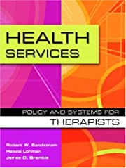 Health services : policy and systems for…