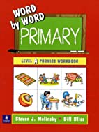 Word By Word Primary, Level A Phonics…