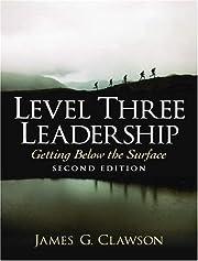 Level Three Leadership (2nd Edition) por…