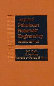 Applied Petroleum Reservoir Engineering (2nd…
