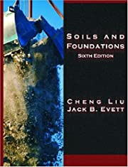 Soils and Foundations (6th Edition) por…