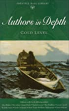 Authors in Depth/Gold Level by Prentice Hall