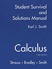 Calculus: Student Survival and Solutions…