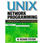 UNIX Network Programming, Volume 2: Interprocess Communications @amazon.com