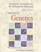 Essentials of Genetics Third Edition -…