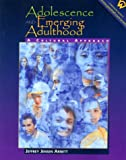 Adolescence and emerging adulthood a cultural approach jeffrey adolescence and emerging adulthood a cultural approach jeffrey jensen arnett fandeluxe Choice Image