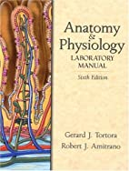 Anatomy and Physiology Laboratory Manual by…