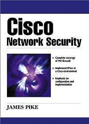 Cisco Network Security de James Pike