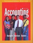 Accounting de Charles T. Horngren
