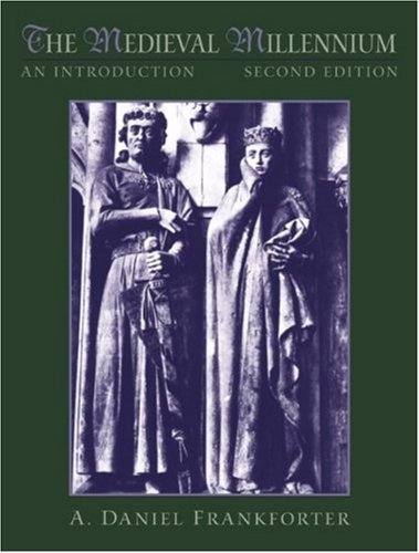 The medieval millennium : an introduction