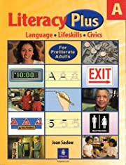 Literacy Plus A (Student Book) af Joan M.…