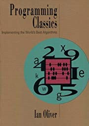 Programming Classics: Implementing the…