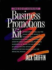 Do It Yourself Bus Promo Kit af Jack Griffin