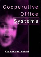 Co-operative Office Systems by Alexander…