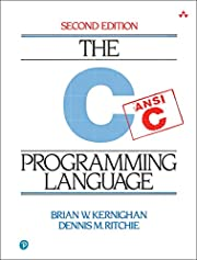 C Programming Language, 2nd Edition af Brian…