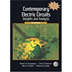 Contemporary Electric Circuits Insights and Analysis