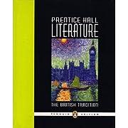 Prentice Hall Literature The British…