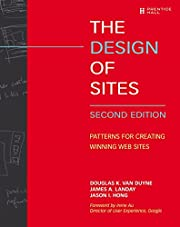 The Design of Sites: Patterns for Creating…