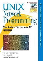 Unix Network Programming, Volume 1: The…