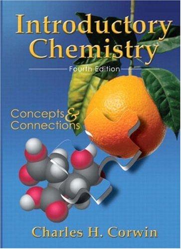 Chemistry 3rd edition julia burdge
