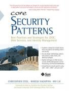 Core Security Patterns: Best Practices and…
