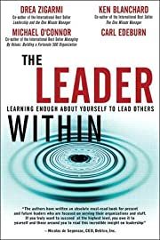 Leader Within, The: Learning Enough About…