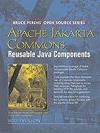 Apache Jakarta Commons: Reusable Java…